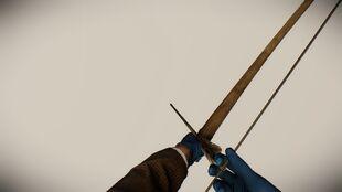 English Longbow Ingame