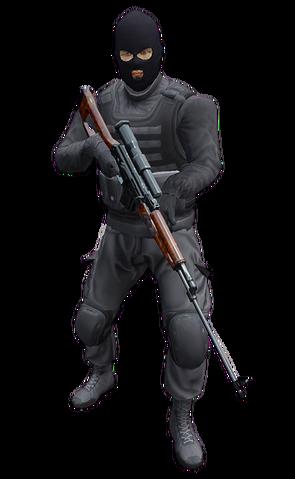 RuSniper