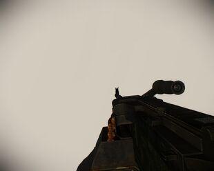 MAG aiming
