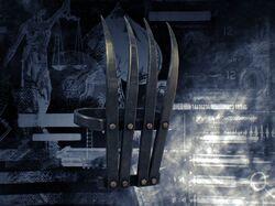 Talons preview 2