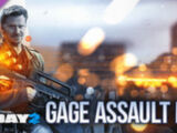 Gage Assault Pack