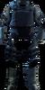 Улучшенный комбинированный тактический бронежилет