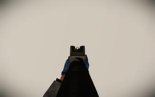 G3 ironsight