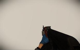 RPK aiming