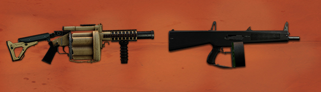 Bbq pack banner firearms