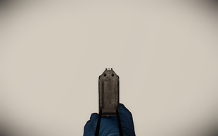 MAC10 ironsight