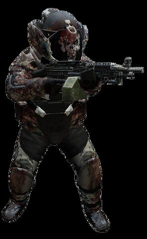ZombieSD