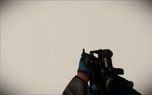M16 animation