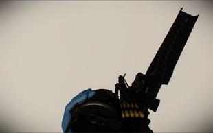 MG42 reloading