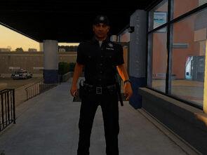 Mexican Guard Tijuana1