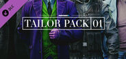 Tailor Pack 1