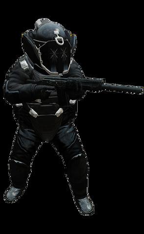 Black Dozer