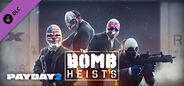 The Bomb Heists