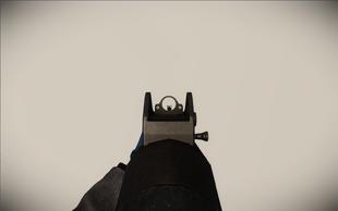 BM4 ironsight