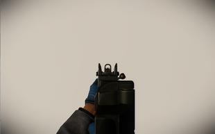 AK5C ironsight