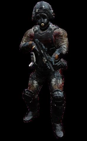 ZombieC