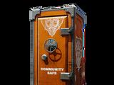 Сейф Community