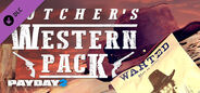 The Butcher's Western Pack