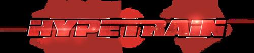 Hajp logo