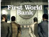 First World Bank