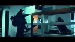 PAYDAY 2 - Introducing John Wick Teaser