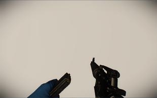 M16 reloading