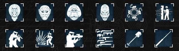 (Gage Shotgun Pack) Achievements
