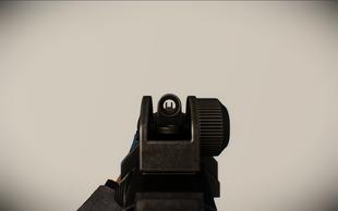 FAL marksman