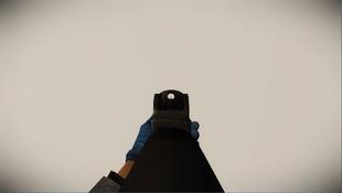 Compact-5 ironsight