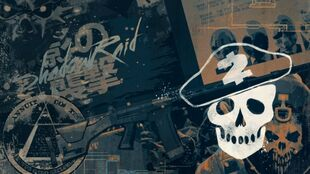 Caribbean Pirate Xbox