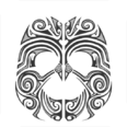 Pattern-tribalface