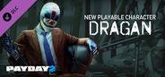 Dragan Character Pack