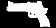 Noir grip (Matever .357)