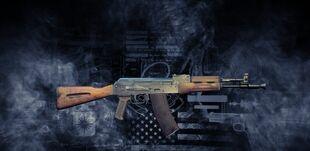 AK 105