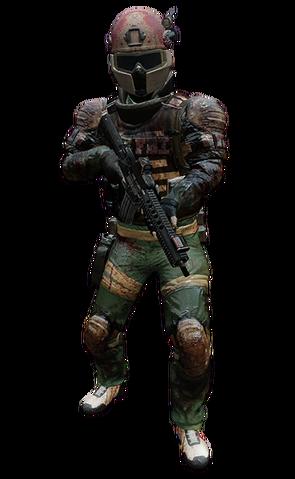 ZombieSWATFBI