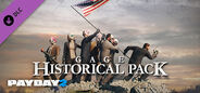 Gage Historical Pack
