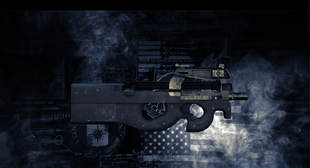 P90 review