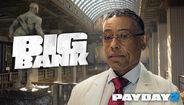 The Big Bank Heist