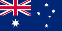 Flag of Australia (converted)