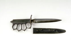 M1918 Trench Knife