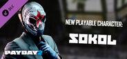 Sokol Character Pack