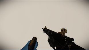 M4 reloading