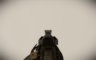 Striker ironsight