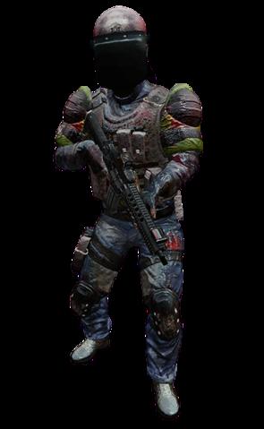 ZombieHSWAT