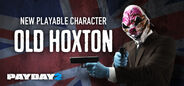 Old Hoxton Character Pack