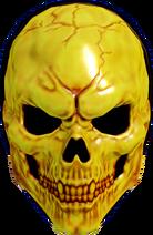The Hard Skull full