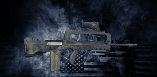 Clarion G2 sniper