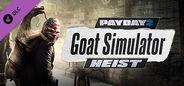 The Goat Simulator Heist