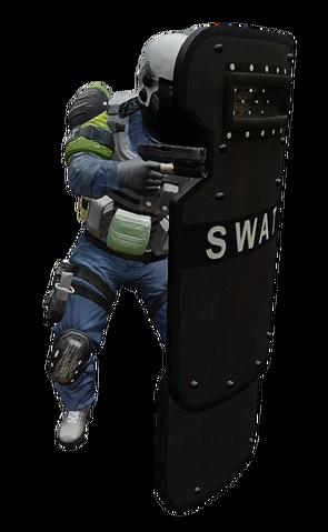 SWATSHIELD