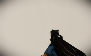 P90 animation